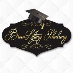 BrowLifting Schulung